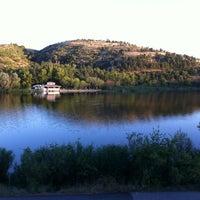 7/23/2013 tarihinde D€R$U K.ziyaretçi tarafından Eymir Gölü'de çekilen fotoğraf