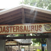 Photo taken at Coastersaurus by 'Disney' Mark V. on 4/20/2013
