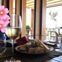 8/6/2018 tarihinde Jasmine N.ziyaretçi tarafından LA Mahzen Restaurant'de çekilen fotoğraf