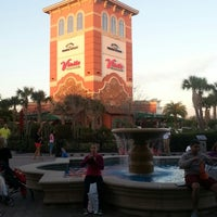 Photo taken at Orlando International Premium Outlets by Raphael M. on 3/5/2013