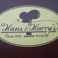 Photo taken at Hans & Harry Bakery by Frances L. on 8/4/2017