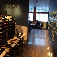 Photo taken at CERCLE wine & deli by Eric K. on 12/27/2014
