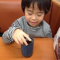 Photo taken at 天丼てんや 葛西駅前店 by Akinori M. on 12/20/2014