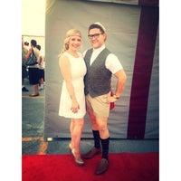 Photo taken at Omaha Fashion Week by Jake T. on 8/22/2013