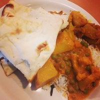 The Taj: Kabob & Curry