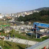 Photo taken at Kaplıkaya Cazibe Merkezi by Sabiş . on 2/24/2013