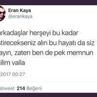 Photo taken at Aliağa Gümrük Müdürlüğü by Seda on 8/7/2017