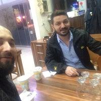 Photo taken at Balkaya Pide Kebap by Şenol S. on 4/11/2016
