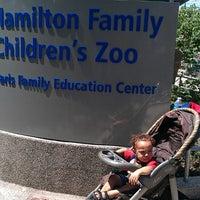 Photo taken at Kid Zoo U by Mel V. on 7/30/2013