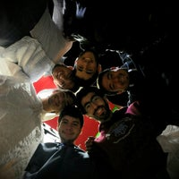 Photo taken at Tatbileh by Abu Shehab on 4/10/2014
