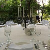 Снимок сделан в Клуб-ресторан Терраса пользователем Ольга П. 6/25/2014