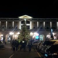 Photo taken at La Reggia Designer Outlet by Marcello B. on 12/28/2012