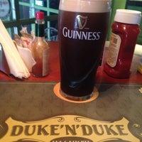 Foto tirada no(a) Duke'n'Duke por Thomas d. em 1/21/2015