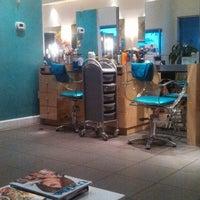Photo taken at Salon Oasis by Naima L. on 6/5/2013