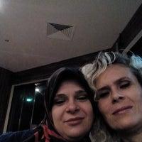 Photo taken at Medya Restaurant by Mine K. on 3/13/2014