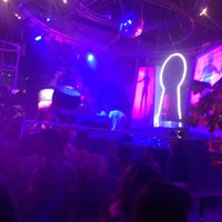 Photo taken at Hedkandi Bar Ibiza by Pavel S. on 8/3/2014