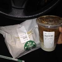 Photo taken at Starbucks by Anita C. on 11/19/2013