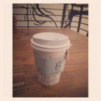 Photo taken at Caffé Bene by Justin T. S. on 7/13/2013