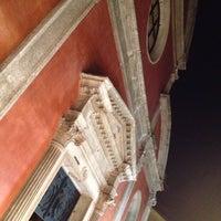 Photo taken at San Giovanni Crisostomo by Portelle Divers on 1/4/2014