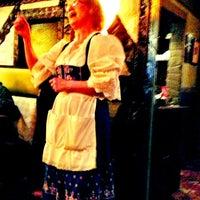 Photo taken at Rheinlander German Restaurant by tiva f. on 2/3/2013