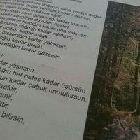 Photo taken at Lokman Hekim Mesleki ve Teknik Anadolu Lisesi by Ela T. on 4/24/2015