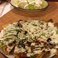 Photo taken at El Mariachi Restaurant by Ana M. on 7/22/2017