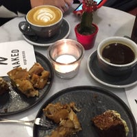 Photo taken at Naked Espresso by Rengin K. on 12/13/2017