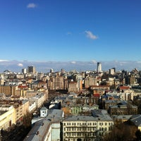 Photo taken at Leonardo Business Centre by Екатерина С. on 3/21/2013