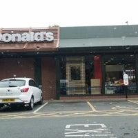 Photo taken at McDonald's by Stuart F. on 9/19/2014