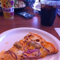 Photo taken at Peter Piper Pizza by Marco G. on 12/27/2012