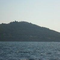 Das Foto wurde bei Kınalıada von ابراهيم م. am 3/12/2013 aufgenommen