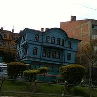 4/19/2013 tarihinde ابراهيم م.ziyaretçi tarafından Odunpazarı Evleri'de çekilen fotoğraf