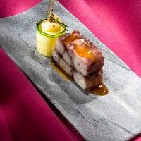 Foto tirada no(a) Restaurante Ruta del Veleta por Rosa F. em 12/24/2012