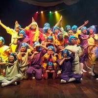 Photo taken at Teatro Universitário Cláudio Barradas by Nilton C. on 7/12/2013