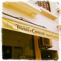 Photo prise au Telhas E Canecos par Tiago N. le1/13/2013