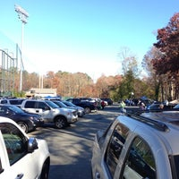 Photo taken at Koury Lot by Scott W. on 11/24/2012