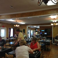 Photo taken at Purple Onion Cafe by Scott W. on 7/18/2013