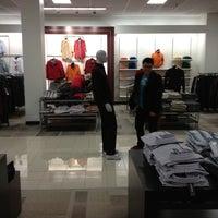 Photo taken at Brunswick Square Mall by Aditi M. on 1/9/2013