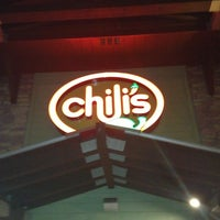 Photo taken at Chili's Grill & Bar by Aditi M. on 8/31/2013