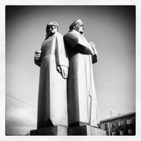 Photo prise au Rīga par Joachim T. le9/1/2013