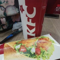 Photo taken at KFC by Александра Б. on 9/9/2017