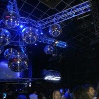 Photo taken at Ribera Night Club by Diego M. on 3/1/2014