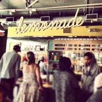 Photo taken at Lemonade Venice by Miki R. on 4/23/2013