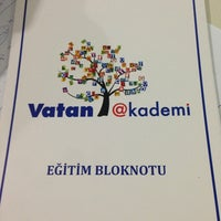 Photo taken at Vatan Bilgisayar by Tuğçe G. on 7/15/2013