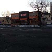 Photo taken at Dunkin Donuts by Rachael C. on 2/1/2014