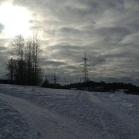 Photo taken at Первомайское by Ольга М. on 2/23/2013