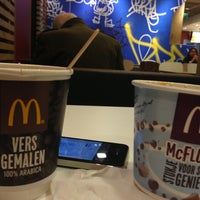 Photo taken at McDonald's by Konstantin I. on 5/5/2013