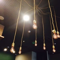 Снимок сделан в Starbucks пользователем Екатерина Ж. 9/27/2014