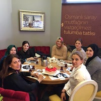 3/4/2016 tarihinde Fatos G.ziyaretçi tarafından Osmanlı Tulumbacısı'de çekilen fotoğraf