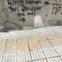 Photo taken at Mimar Sinan by Satılmış C. on 2/21/2018